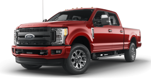 New 2019 Ford F-250 XLT Truck Utica NY